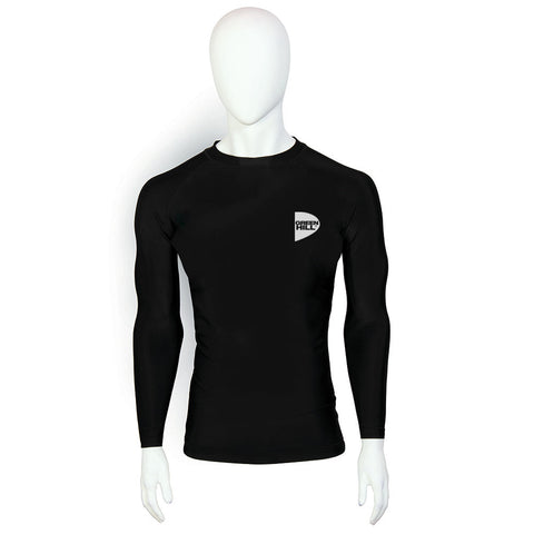 Rash Guard Langarm - Greenhillsports-de