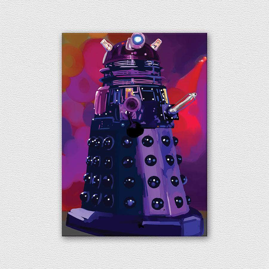 Dalek - Color Collection