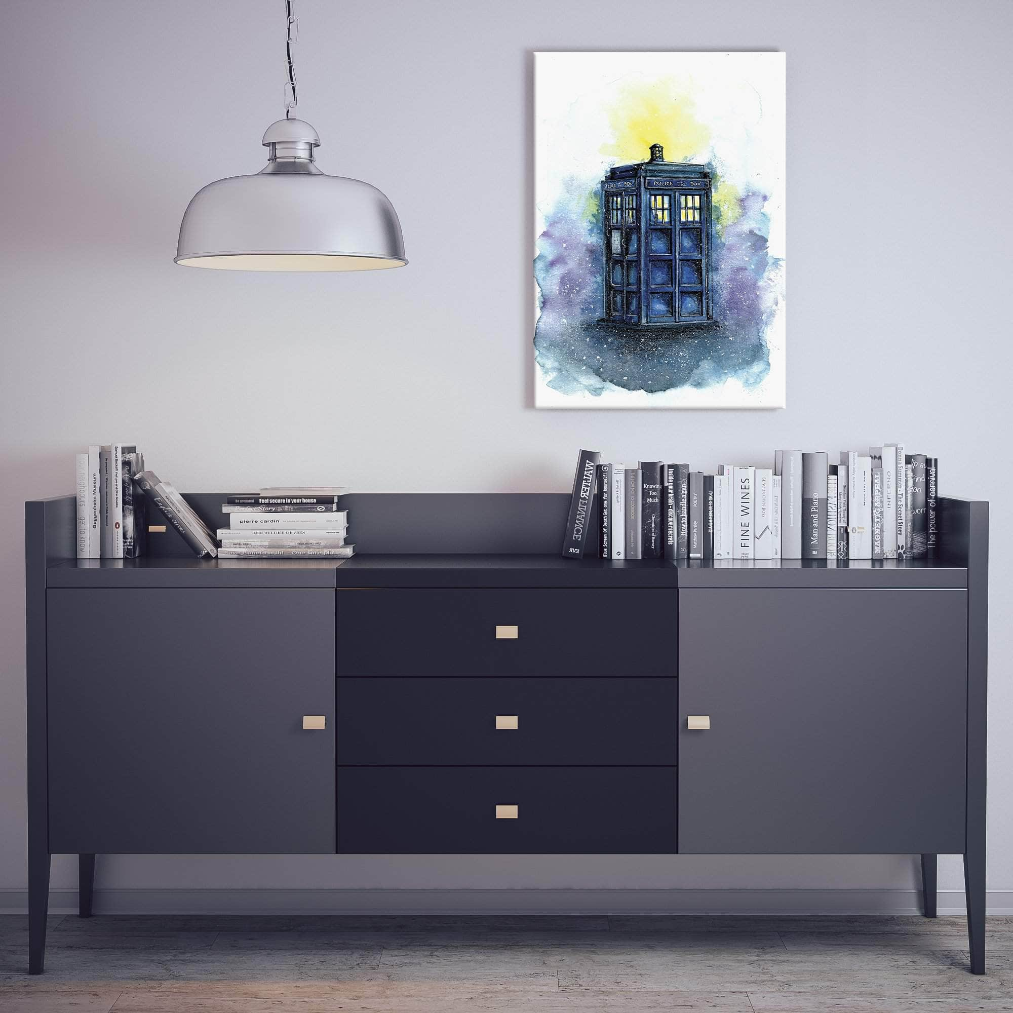 Tardis - Color Collection