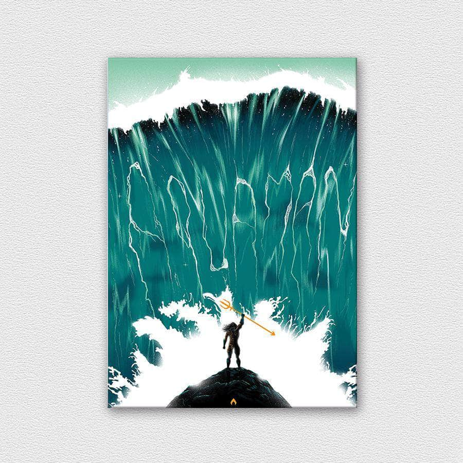 Aquaman - Wave