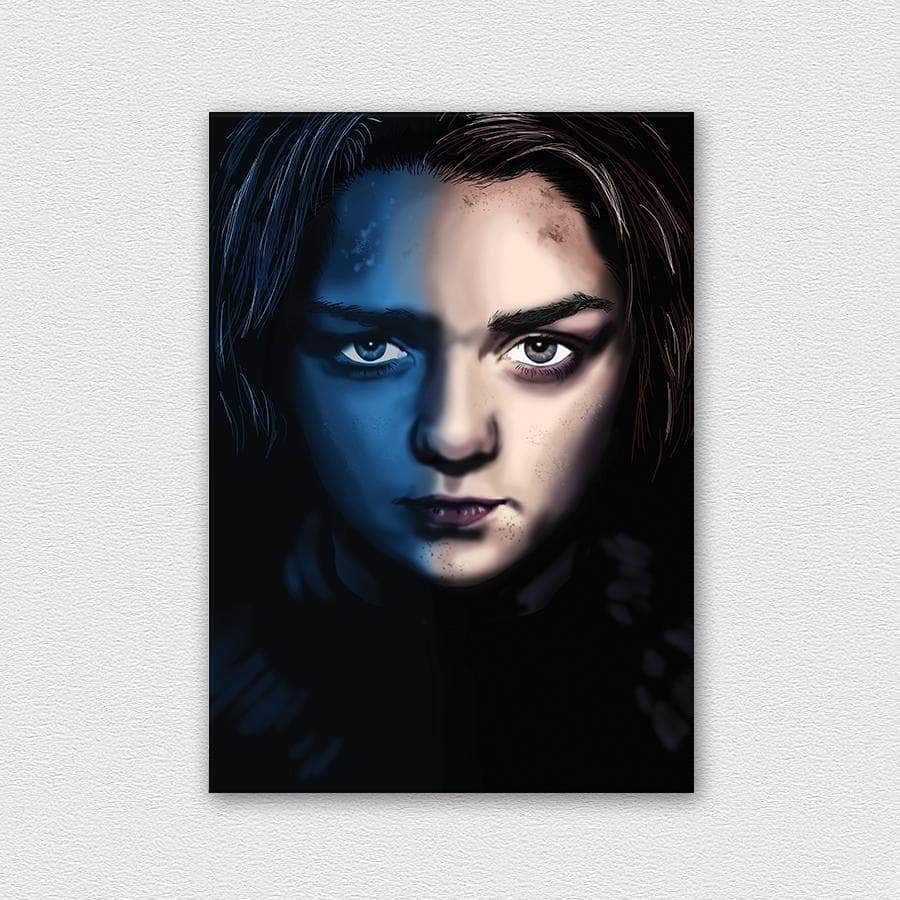 Arya - Game of thrones
