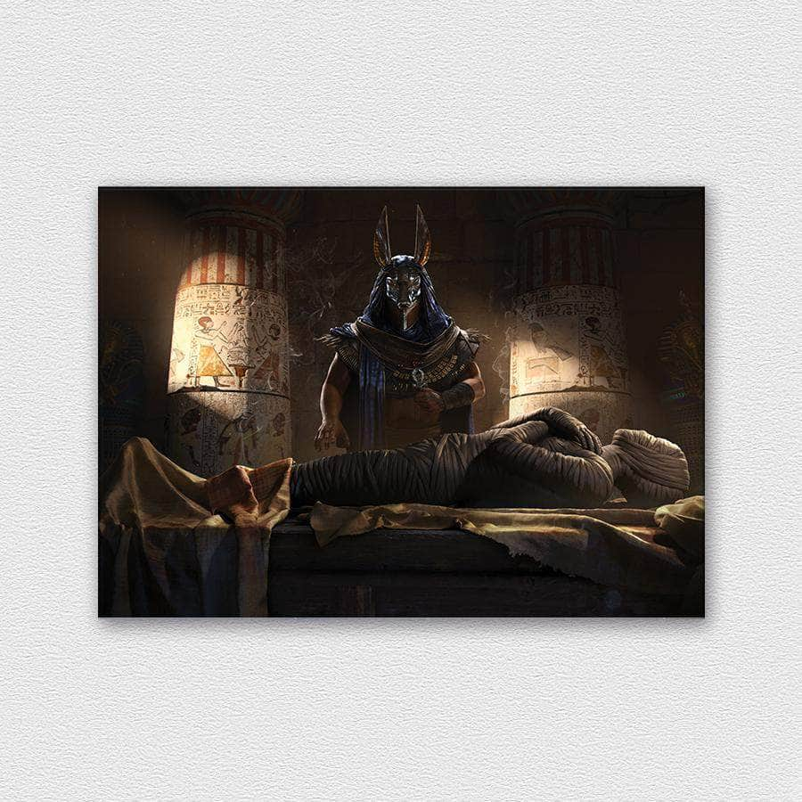 Assassin's Creed Origins: Anubis
