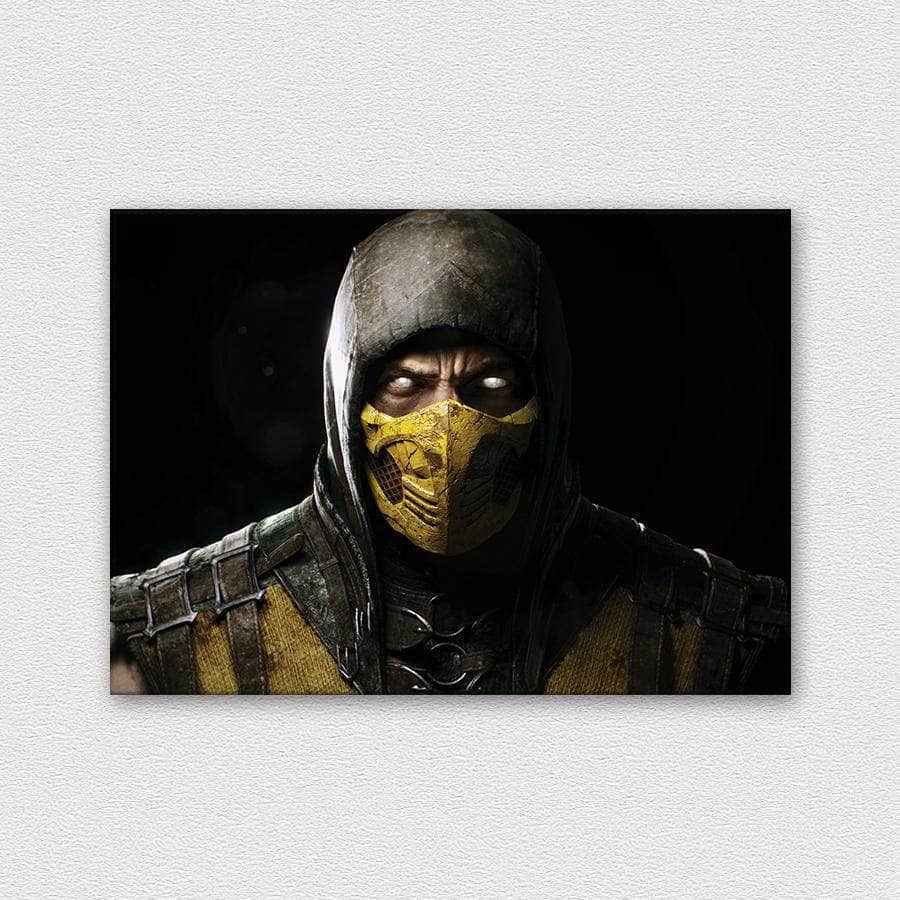 Mortal Kombat: Scorpion