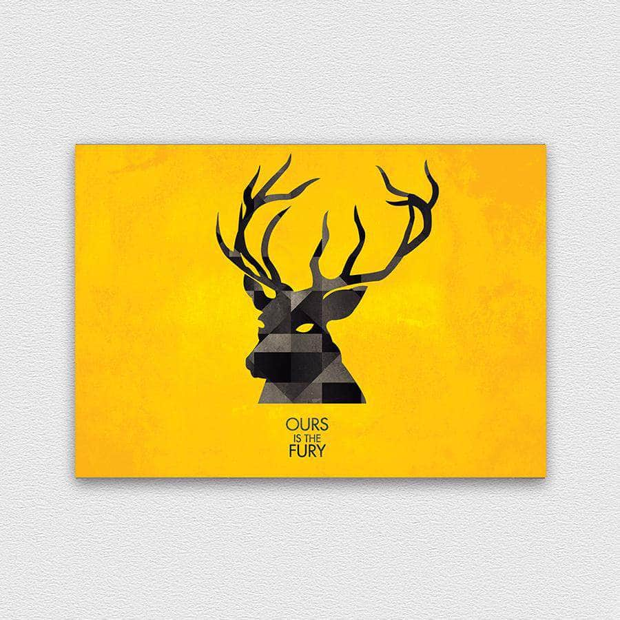 House Baratheon - Game Of Thrones