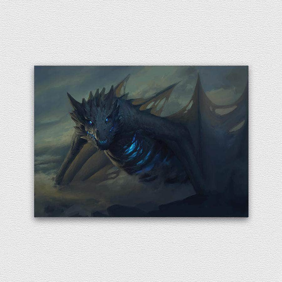 Viserion - Game of Thrones
