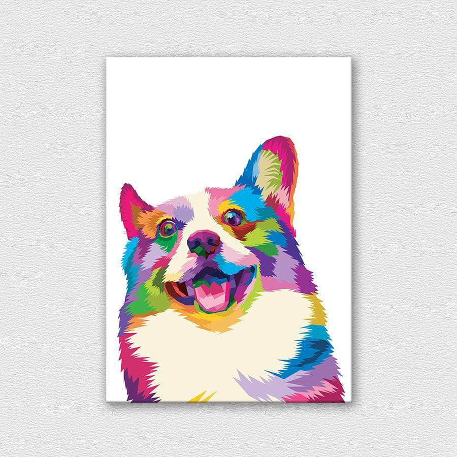 Corgi - Color Collection