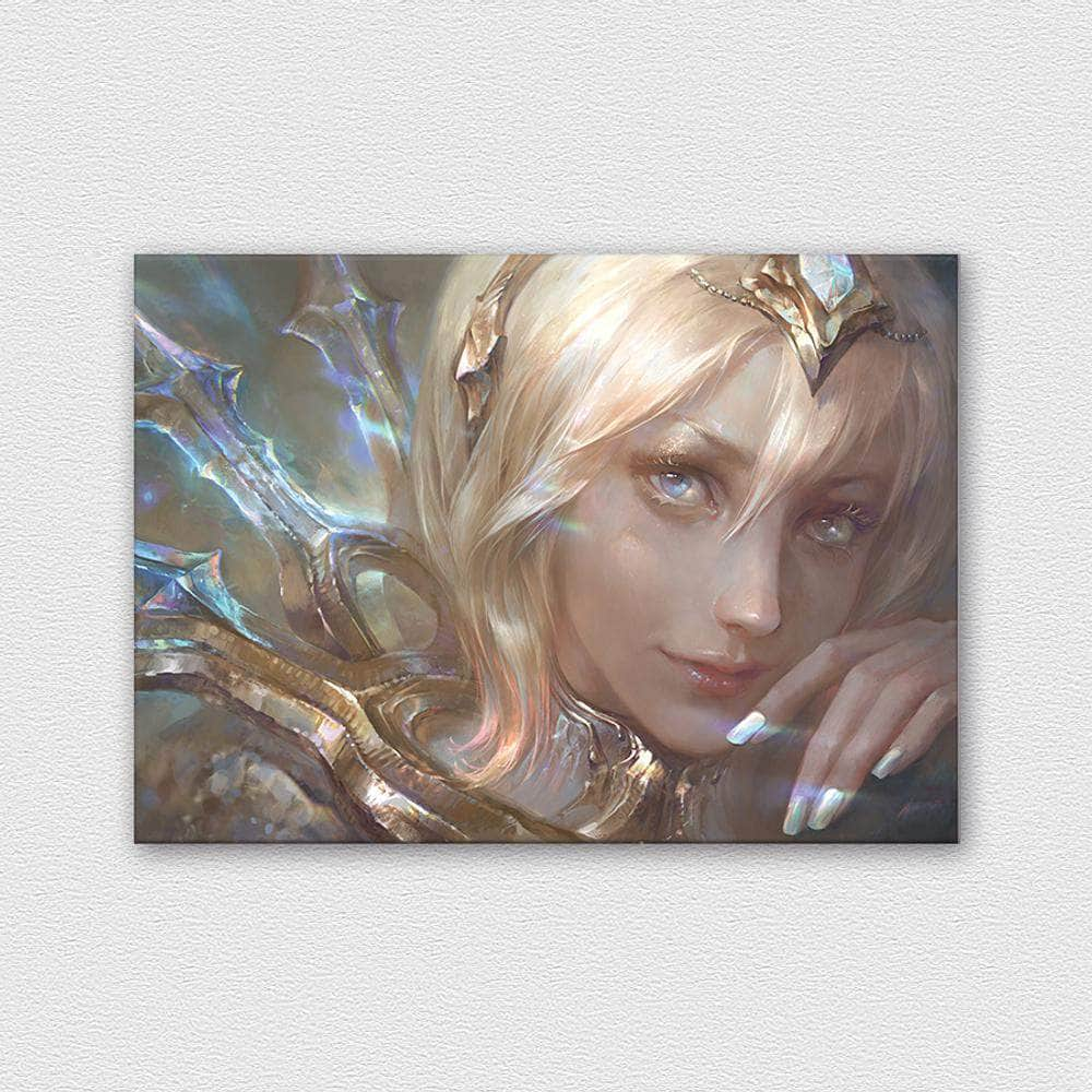 Lux - League of Legends