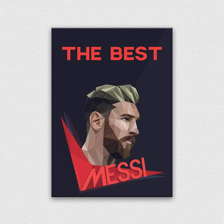 Messi - The best