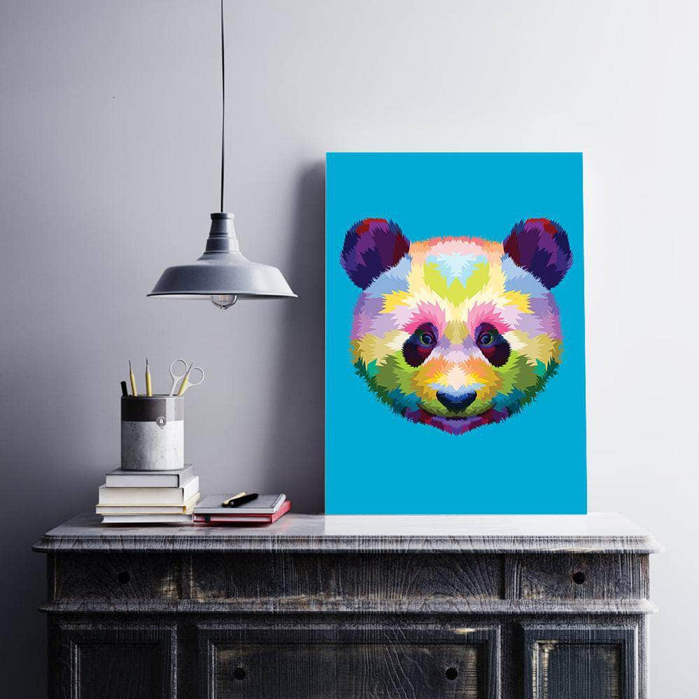 Panda - Color Collection