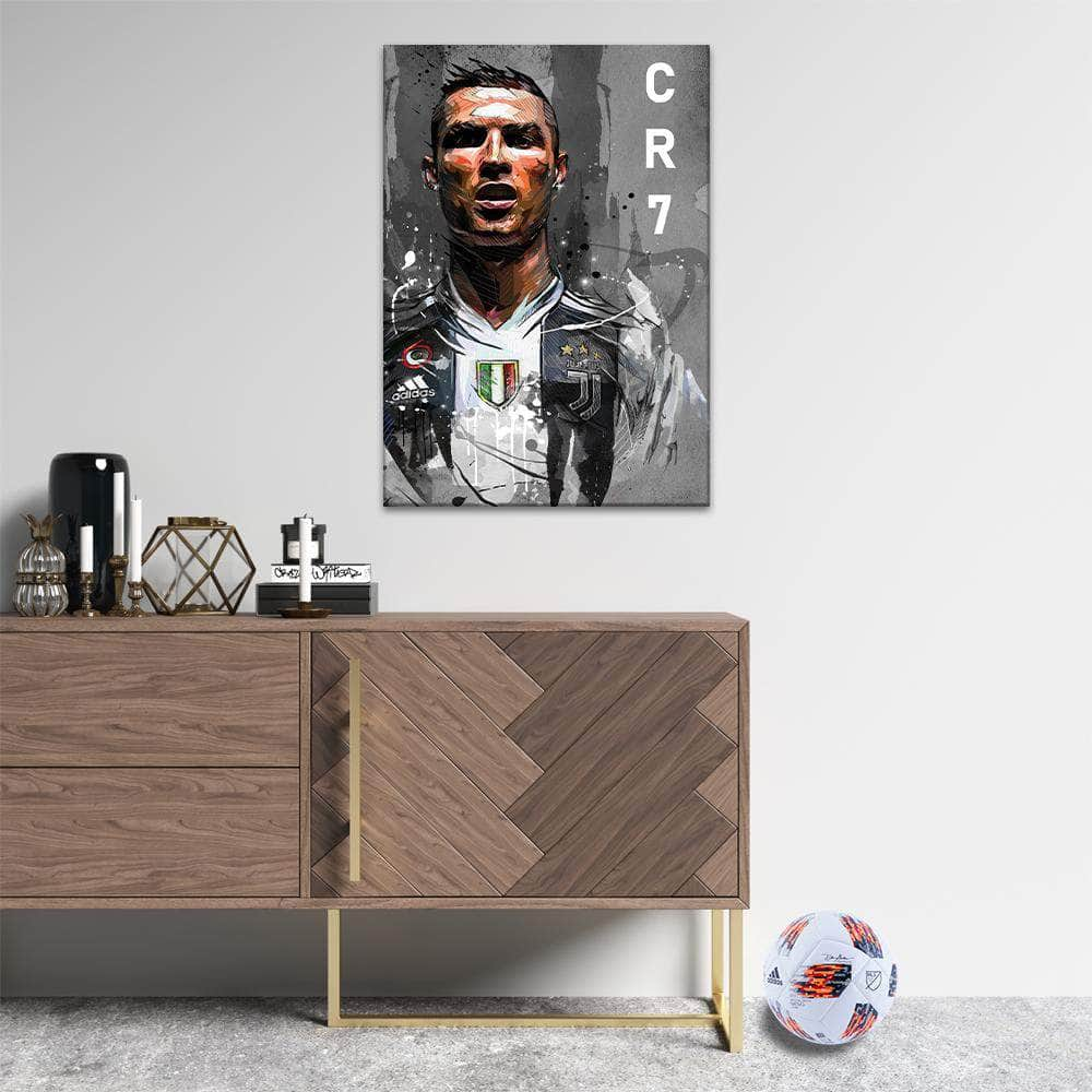 Ronaldo - Legends never die!