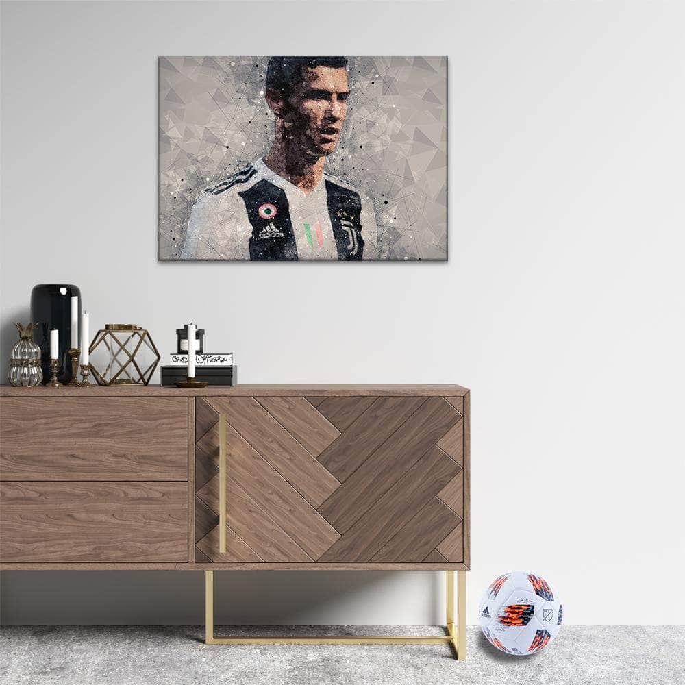 Ronaldo - Shapes collection