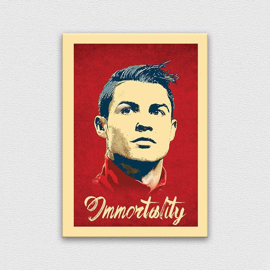 Ronaldo - Immortality