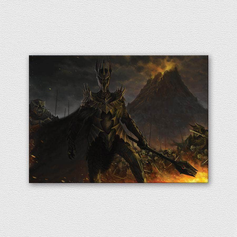 Sauron - The Lord Of The Rings