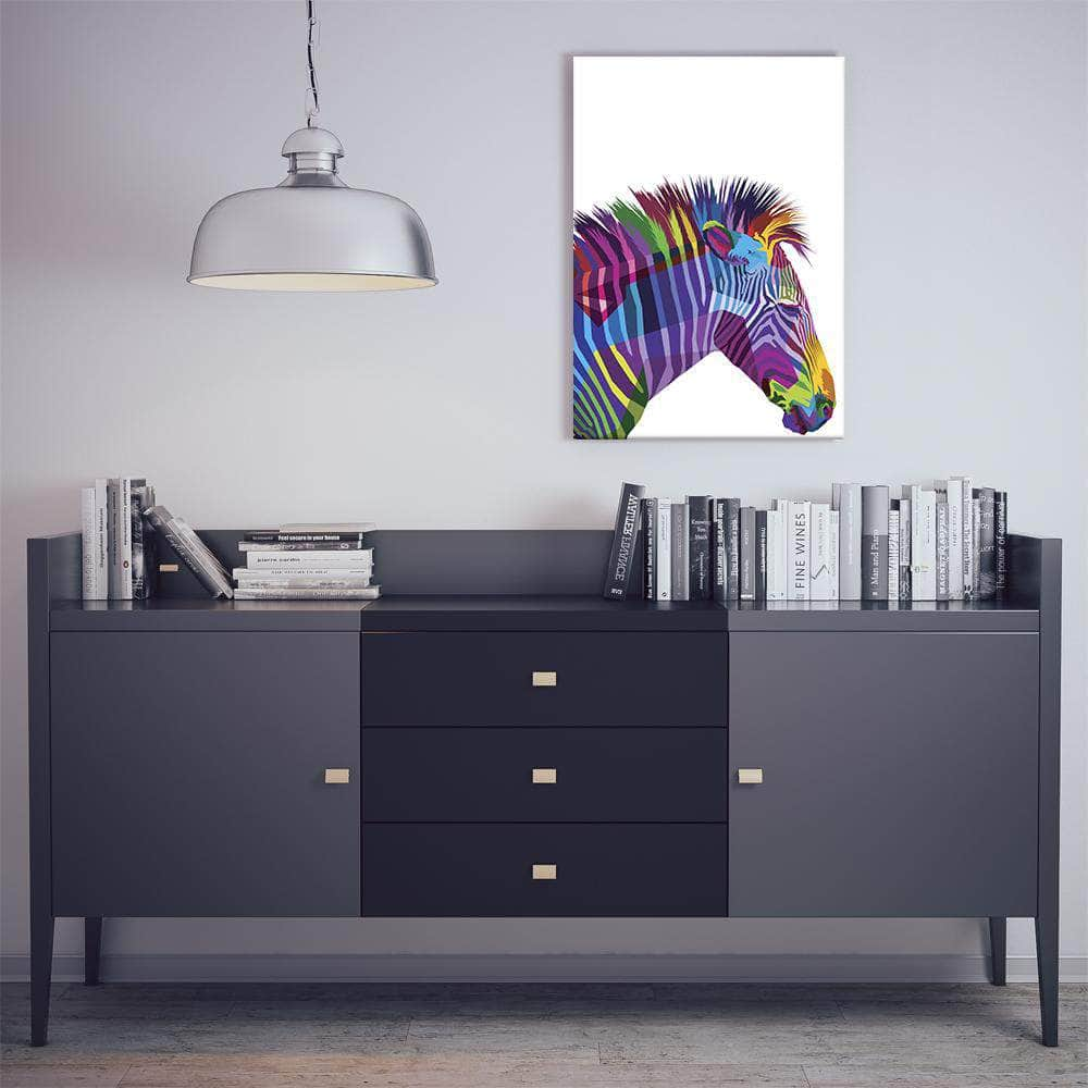 Zebra- Color Collection