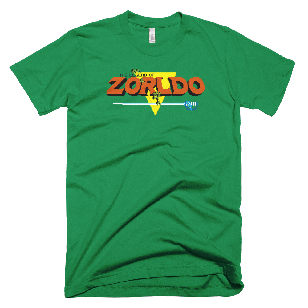 The Legend of Zorldo T-Shirt