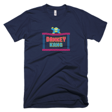 Load image into Gallery viewer, Who is Dankey Kang? T-Shirt
