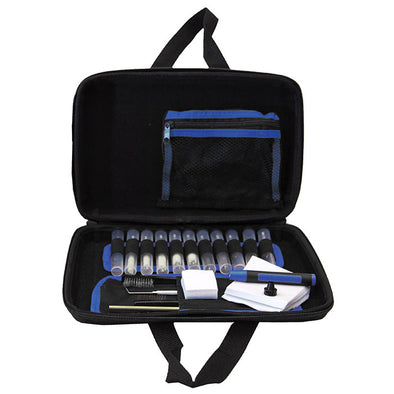 Gunmaster 22pc Universal Pistol Cleaning Kit