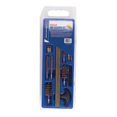 Gunmaster 18pc Universal Gun Cleaning Kit