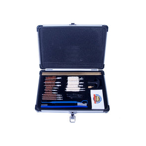 Gunmaster 30pc Universal Select Gun Cleaning Kit