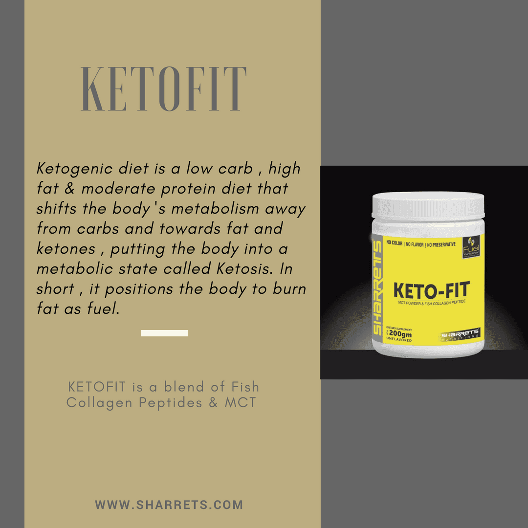 best ketogenic supplements in india