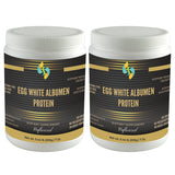 Egg White Albumen Protein - SHARRETS NUTRITIONS