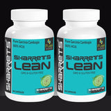Sharrets lean Garcinia cambogia - SHARRETS NUTRITIONS