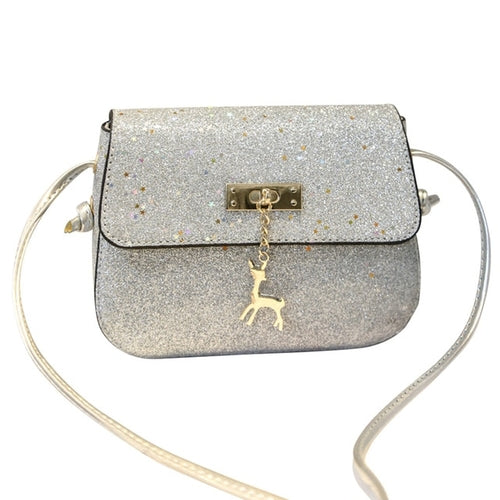 Leather Cross-body Bag - Nova Bella