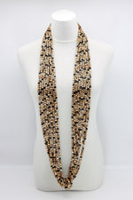 Load image into Gallery viewer, Pashmina Necklace