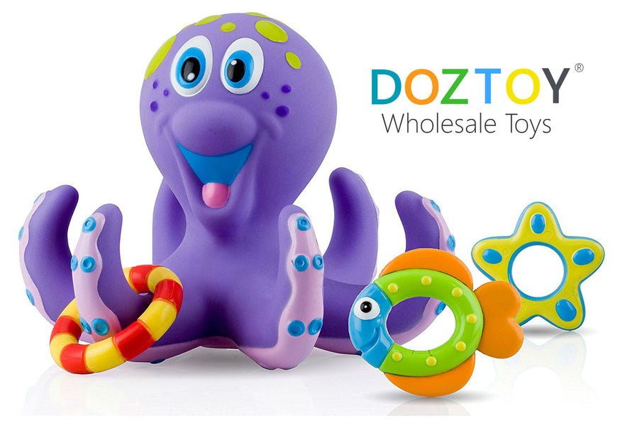 DOZTOY is back for wholesale!