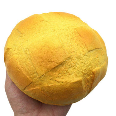 Wholesale Jumbo Pineapple Bread Squishy - 16cm