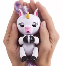 Load image into Gallery viewer, Wholesale Finger Unicorn Toy Interactive Kids Toy