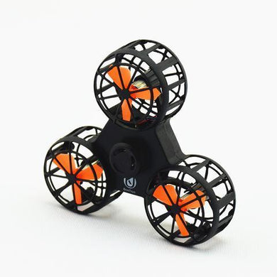 Popular Flying USB Fidget Spinner.