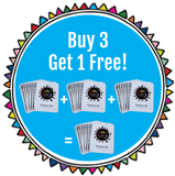 Pawsome Deal - Buy 3 Get 1 Free!