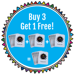 Pawtastic Pals - Buy 3 Get 1 Free Deal