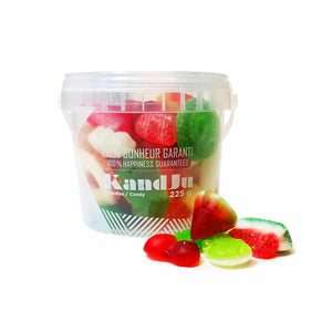 Christmas mix mini bucket - 225g