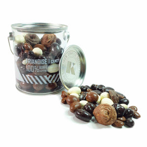 Metallic pail fancy mix - 450g