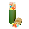 Easter mix khaki bottle with bamboo lid - 450g