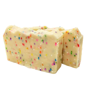 Birthday Cake fudge slice 180g