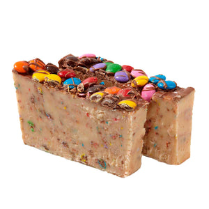 Smartees fudge slice 180g