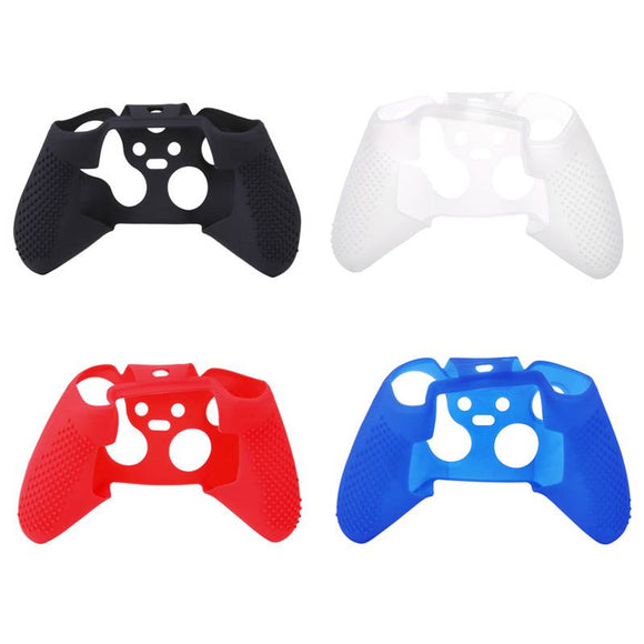 Soft Silicon Rubber Protective Case Cover for XBox One Controller - Discount Gaming
