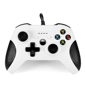 Wired USB Controller for Xbox and PC - Discount Gaming