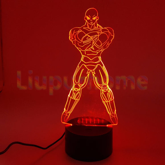 Jiren LED Lamp - Discount Gaming
