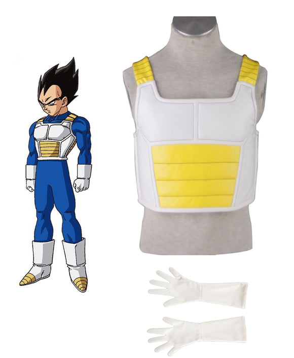 Vegeta Armor - Discount Gaming
