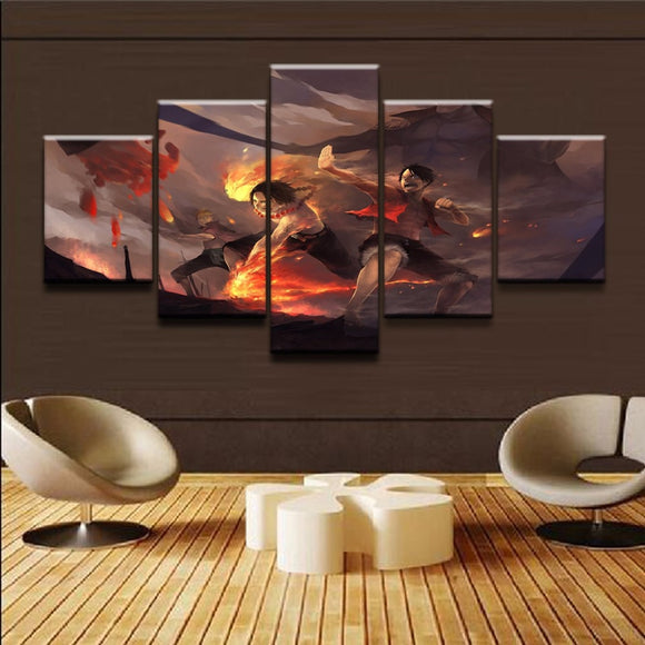 One Piece Canvas - Discount Gaming