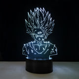Gohan LED Lamp - Discount Gaming
