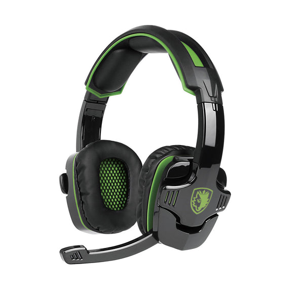 Gaming Headset with Mic and Noise Cancellation - Discount Gaming