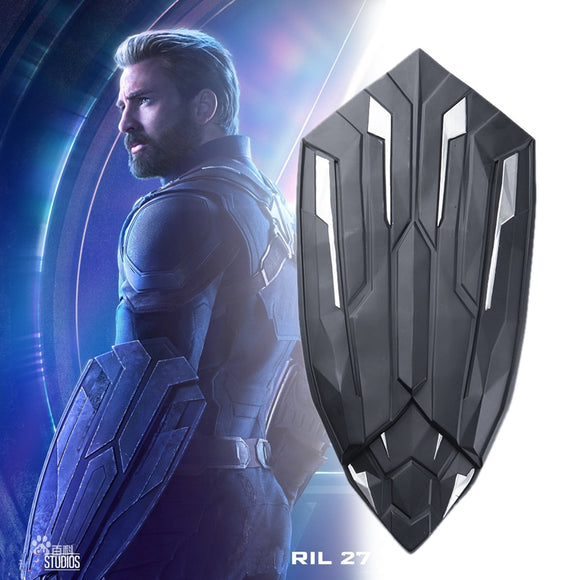 Captain America Infinity War Shields - Discount Gaming