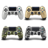 Wireless Controller for PS4 - Discount Gaming