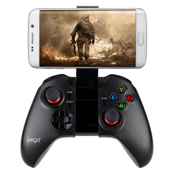 Wireless Bluetooth Controller for Mobile Phone - Discount Gaming