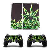 Waterproof Whole Body Vinyl Skin Sticker Decal with 2Pc Controller Skins - Discount Gaming